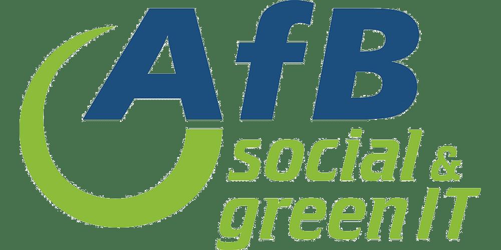 AfB social & greent IT