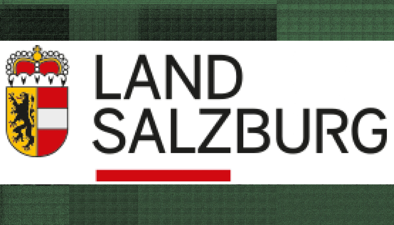 Land Salzburg Zentriert